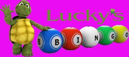 Lucky's Bingo Midwest City